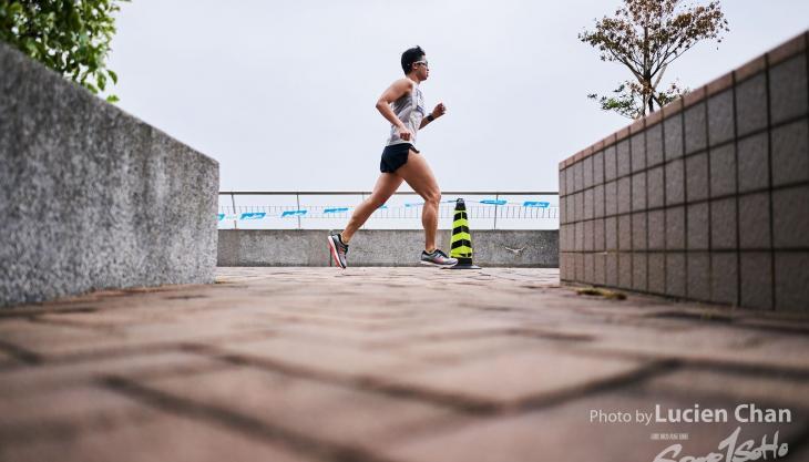 要跑得快,要先跑得多