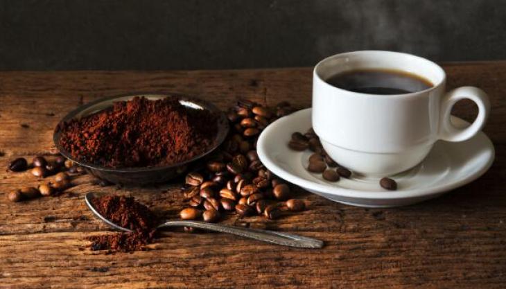 咖啡因可增強運動表現﹖