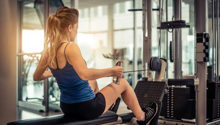 「先重訓,後有氧」瘦身效果更佳﹖