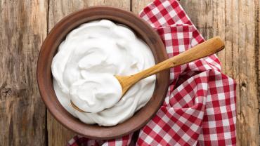 希臘乳酪:健康減重好幫手!