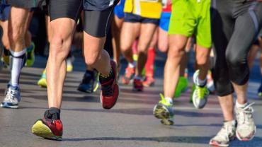 跑鞋革命,跑手點揀﹖