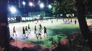 香港獨有街場籃球術語 | 籃男散策