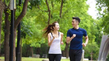 超慢跑更有效燃脂、改善心血管健康