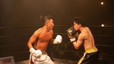 《一秒拳王》:拳擊是否運動?