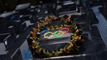 東京奧運延續派安全套傳統