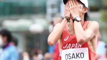 成敗也在MGC - 寫在東京奧運馬拉松之後