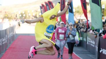 跑步好時節,跑前要儲夠碳水化合物!