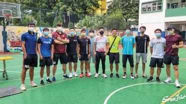 體適能測試|體育育人