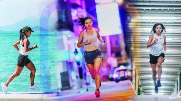 網跑時代 Running Influencer